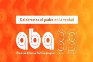 Ellos ganaron los Premios de Periodismo y Reportería Gráfica Alfonso Bonilla Aragón