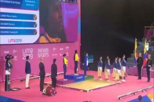 """Juegos Panamericanos Lima: 32 medallas con sello """"Valle Oro Puro"""""""