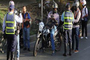Cuerpo Especial reforzará controles a transporte informal en la ciudad