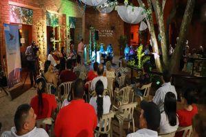 Culminó con éxito el XIX Festival Internacional de Poesía de Cali