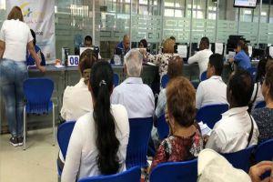 Más de 227 mil contribuyentes aún no pagan el Impuesto Predial Unificado