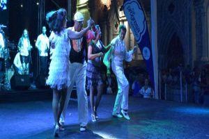 Tercer Encuentro de Viejotecas puso a bailar a más de dos mil personas