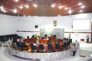 Presupuesto 2020: Concejales inician estudio de proyecto fijado en 3.6 billones de pesos