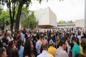Cerca de 300 mil personas participaron activamente en Simulacro de Respuesta a Emergencias