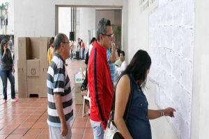 Suspenden clases del 25 al 28 de octubre por elecciones
