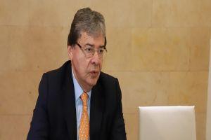 Canciller: Para hacerle frente al fenómeno migratorio hay que lograr un cambio en Venezuela