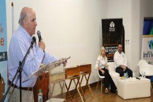 """Defensoría del Pueblo lanzó la campaña """"Yo sí juego, pero no con fuego"""""""