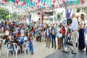 """""""Nuevo Amanecer"""" abrió sus puertas con más de 400 cupos estudiantiles disponibles"""