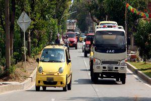 Tasa por Congestión se puede pagar en línea
