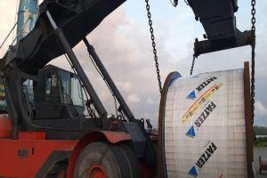 Inició instalación del nuevo cable tractor en el MIO Cable