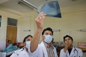 Secretarías de Salud atentas a indicaciones de la OMS por el Coronavirus