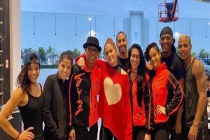 Swing Latino pondrá a bailar al mundo salsa caleña en el Super Bowl