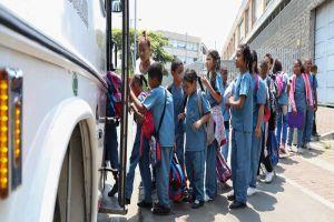 Instituciones Educativas Oficiales tienen garantizado el transporte escolar