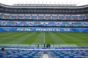 El Santiago Bernabéu habló y este fue el mensaje