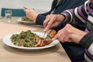 Recomendaciones para minimizar el riesgo de COVID-19 en adultos mayores