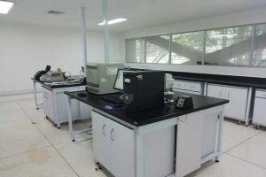 Laboratorio de Univalle autorizado para realizar pruebas de Coronavirus