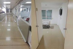 El Valle cuenta con camas para atender a pacientes con Coronavirus