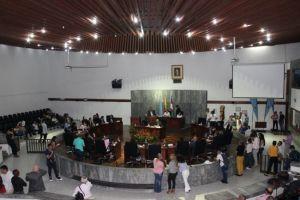 Concejales serán citados para evaluar asuntos de interés local