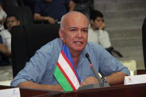 Concejal Tamayo propone redireccionar partidas para atender emergencia