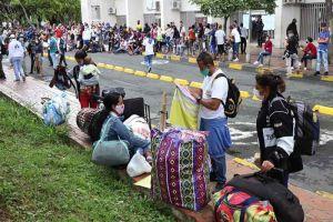 Alcalde caleño insiste en puente de evacuación de migrantes desde Nariño