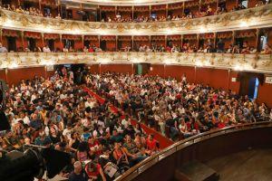Aplazado Festival Internacional de Teatro Cali 2020