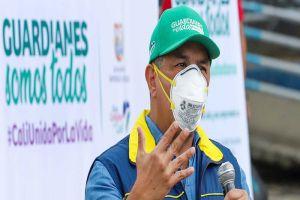 Ospina: No vamos a dejar invadir las riberas del río Pance