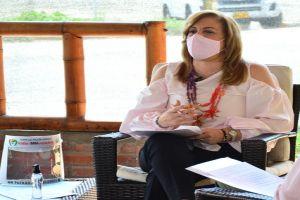 """""""Pico y Clase"""" propone gobernadora del Valle para retorno a las aulas"""