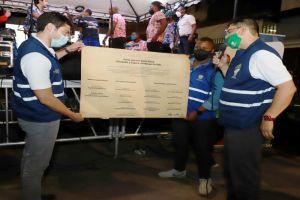 Acuerdan pacto por una Santa Elena saludable y segura