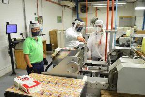 Más de 45 mil empresas han retomado sus actividades en el Valle
