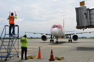 Aeropuerto Bonilla Aragón reanudaría operaciones con cinco rutas nacionales
