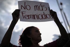 Feminicidios deben ser prioridad de la agenda política