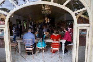 Reuniones, fiestas o visitas familiares son potenciales focos de contagios