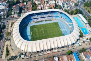 Cali tiene respaldo para el Mundial de Atletismo Sub-20 en 2022
