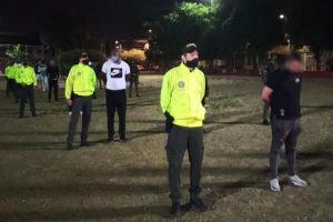Desmantelada banda dedicada al narcotráfico transnacional