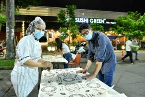 Concejales respaldan reapertura del sector gastronómico en Cali