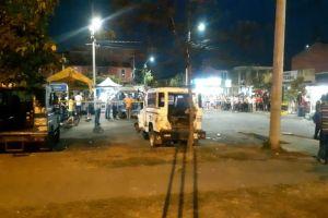 Un muerto y 15 heridos tras estallido de granada en Llano Verde