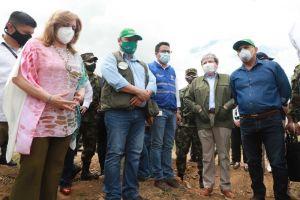 Ministro de Defensa anunció nuevas medidas de seguridad para Cali