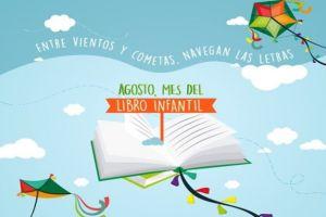 Red de Bibliotecas Públicas estimula la literatura infantil