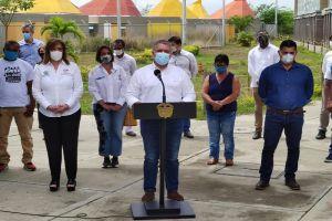 Presidente Duque desde Llano Verde: La lucha contra el crimen es un deber moral