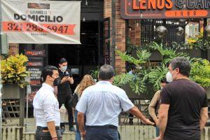 En el sector Granada se implementa la segunda fase de pilotos gastronómicos
