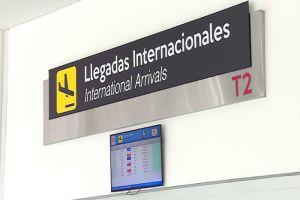 En septiembre iniciarían vuelos internacionales desde el Alfonso Bonilla Aragón