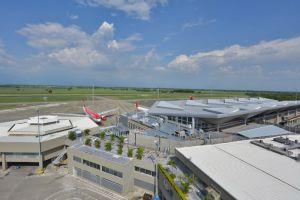 Estas son las rutas autorizadas en el Aeropuerto Internacional Alfonso Bonilla Aragón