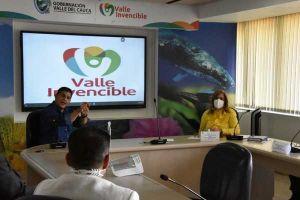 Gobernación del Valle, Alcaldía de Cali y gremios se articulan por la reactivación económica