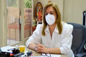 Sandra Romero asume Gobernación del Valle mientras Clara Roldán supera afección