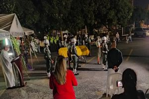 Tres detenidos por muerte de un Intendente de la Policía