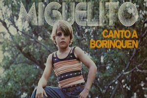 "La historia ""Miguelito: Canto a Borinquen"" llega a la TV"