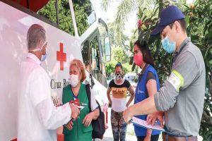 Invitan a participar en gran jornada de donación de sangre