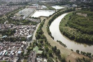 Quien atente contra el ecosistema del río Cauca será penalizado