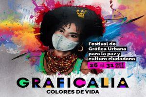 En homenaje a la caleñidad el Festival Graficalia abre convocatoria