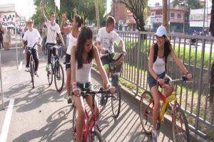 Este viernes entra en funcionamiento sistema de bici estaciones